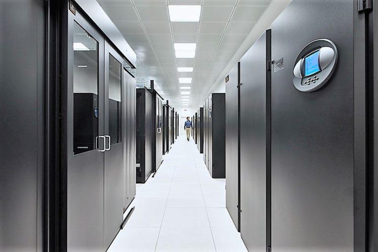 L'indagine sui data center di Forbes Insights e Vertiv rivela una mancanza di preparazione