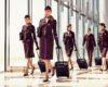 Etihad Airways seleziona assistenti di volo in Italia