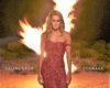 """Celine Dion: è uscito il doppio vinile rosso di """"Courage"""""""