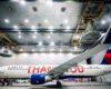 Delta: aeromobile con livrea personalizzata con i nomi dei dipendenti