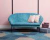 Dickson: nuova collezione di pavimenti in tessuto vinilico