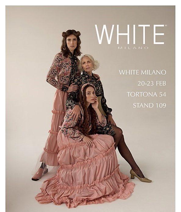 """Veraroad: i """"Family Portraits"""" a White 2020"""