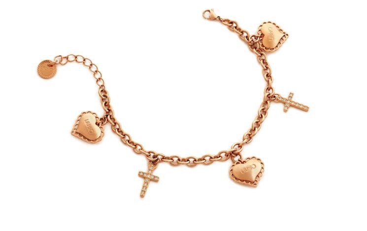 """Liu Jo Luxury: la capsule Cuore nella mostra """"BE A SWEETHEART-Il cuore nel gioiello moda"""""""