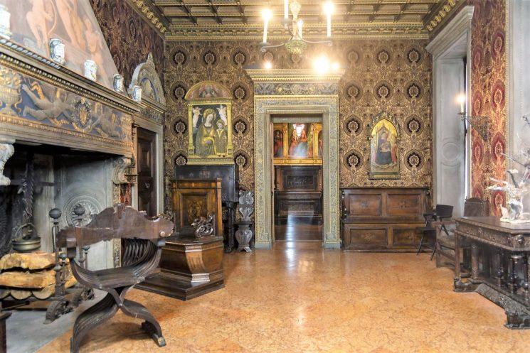 OspitaMi e il Museo Bagatti Valsecchi firmano accordo