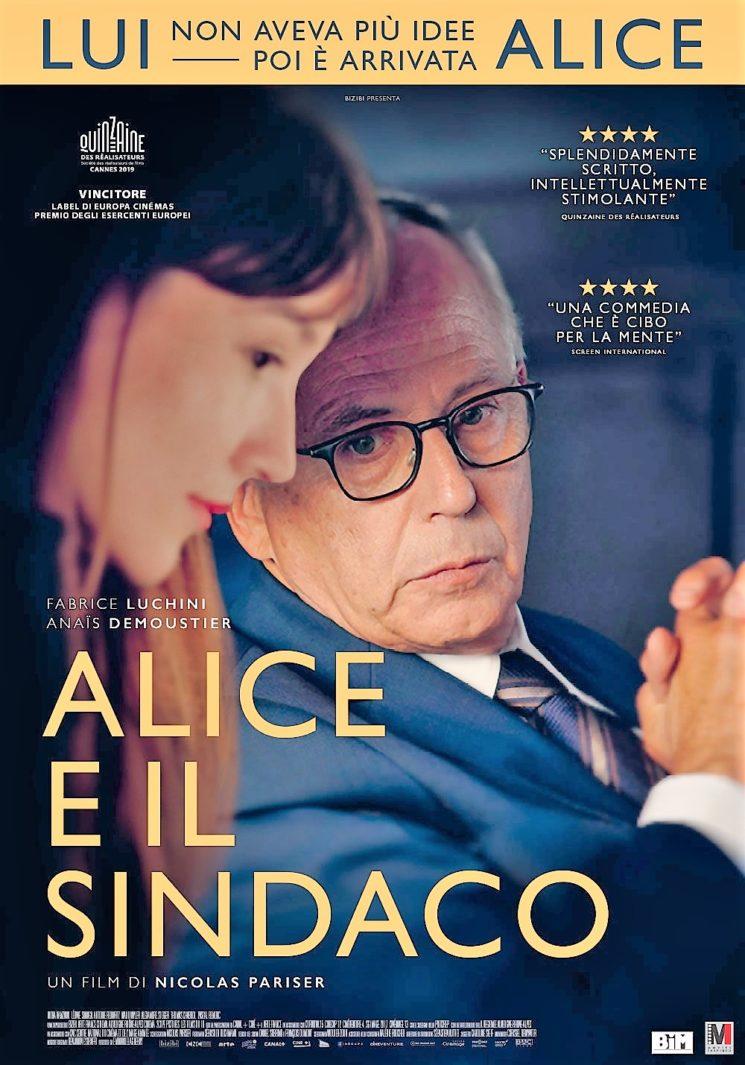 """""""Alice e il sindaco"""": quando la politica cerca la filosofia"""