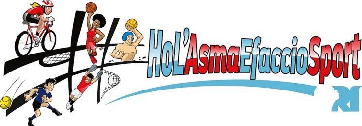 """""""Ho l'asma e faccio sport"""", nuova campagna social"""