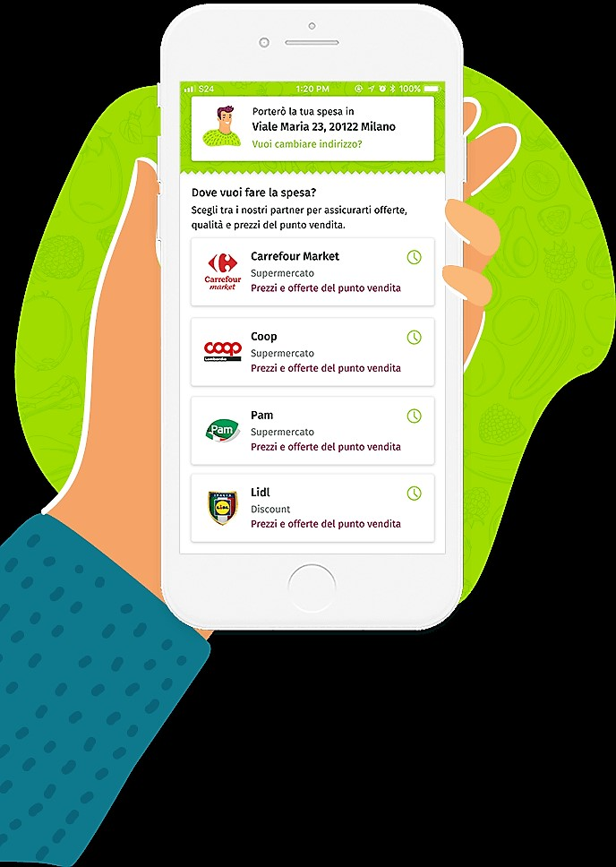 Supermercato24: il Report Annuale svela i trend della spesa online degli Italiani nel 2019