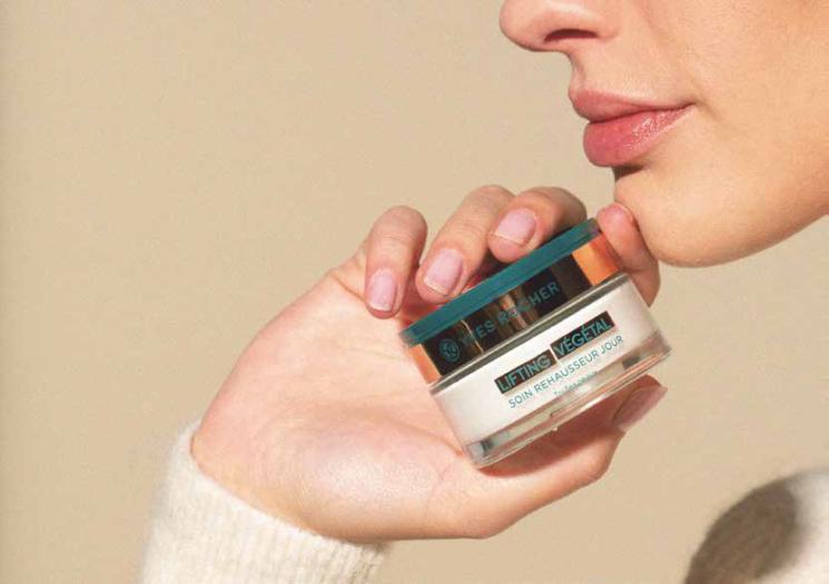 Yves Rocher: nuova linea Lifting Végétal, il futuro della bellezza