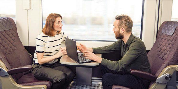 Per i passeggeri con status Star Alliance Gold upgrade gratuito su Heathrow Express