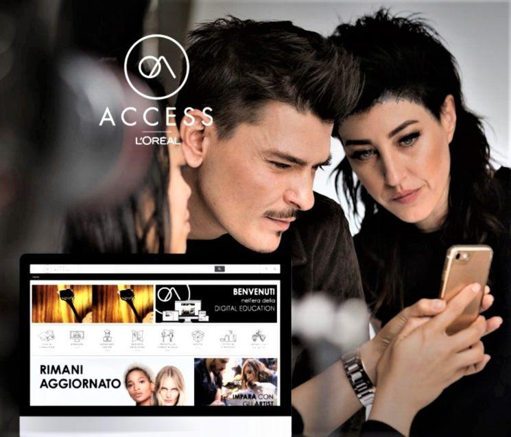 """L'Oréal prodotti professionali: al via il progetto """"A"""" per gli hairstylist di tutto il mondo"""