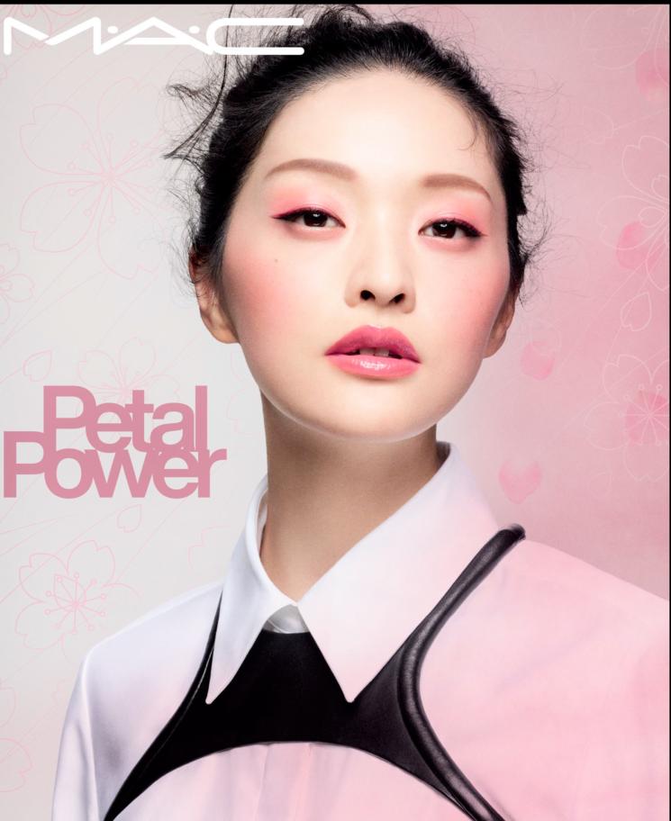 M∙A∙C Petal Power: i colori e i profumi dei ciliegi in fiore