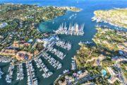 Yacht Club Costa Smeralda: annullate le regate di maggio e giugno