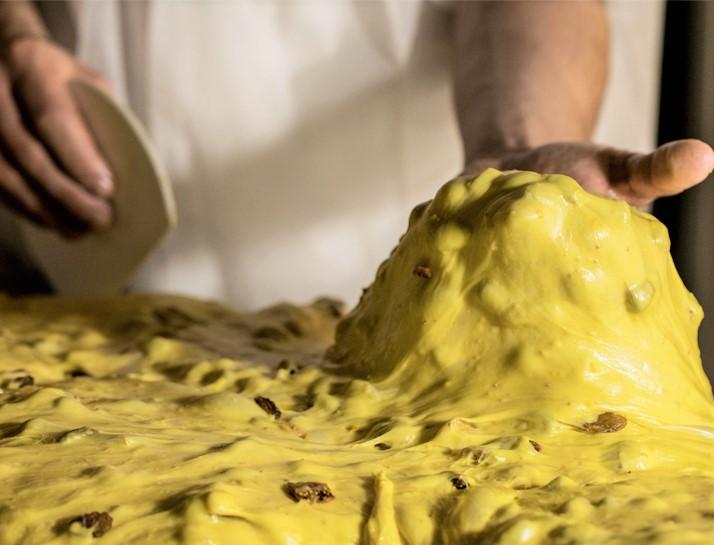 Vincente Delicacies: dalla Sicilia le colombe artigianali Fastuca