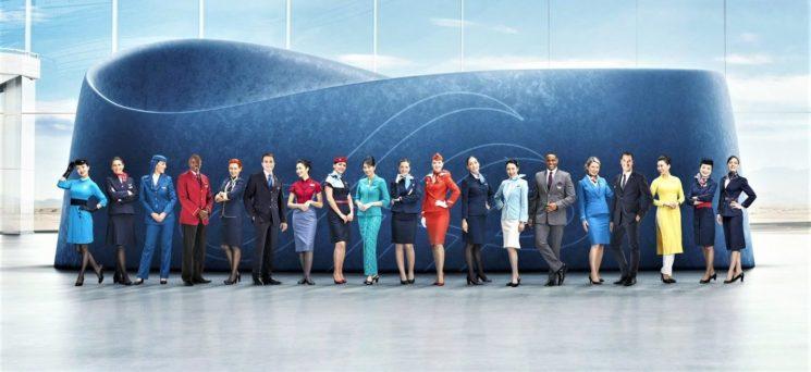 Dalle compagnie aeree membre di oneworld, SkyTeam e Star Alliance appello per un sostegno straordinario
