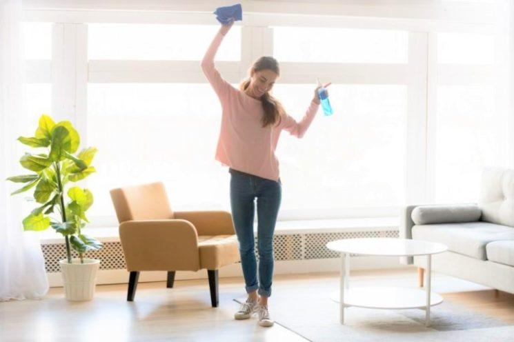 Igienizzare casa con le innovative proposte Vileda