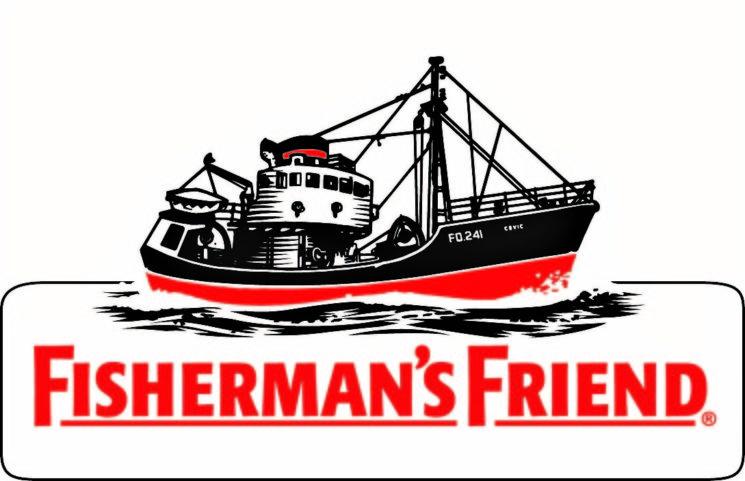 Divita dal 1° aprile 2020 distributore di Fisherman's Friend in Italia