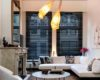 Gli arredi di Désirée regalano charme al Design Hotel Lit d'Art a Anversa