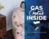 #GASCREATIVEINSIDE, progetto social(e) di GAS, anche tra le mura di casa
