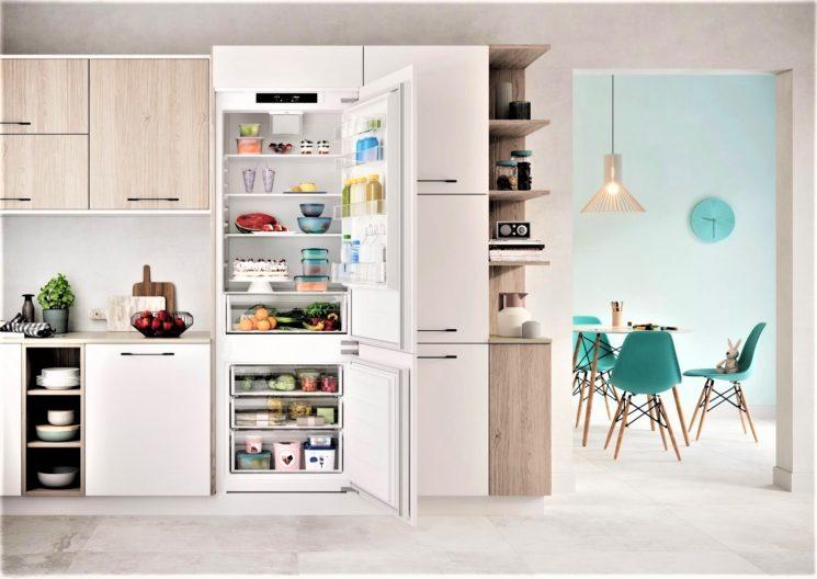 Il frigorifero Indesit Space 400: la risposta per una spesa intelligente