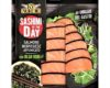 Kv Nordic: Sashimi of the Day con salmone norvegese affumicato