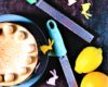Torta Simnel con la Premium Zester di Microplane