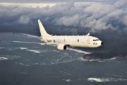 Boeing: siglato contratto con la Marina degli Stati Uniti per la produzione di 18 P-8A Poseidon