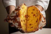 A Pasqua la Colomba Reale di chef Gian Piero Vivalda e le uova di cioccolato di Charlotte Dusart