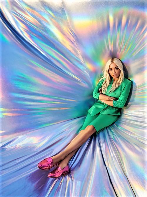 Rita Ora brand ambassador di Deichmann per la P/E 2020