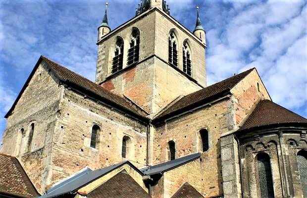 Svizzera: riapre a maggio l'Abbazia di Payerne