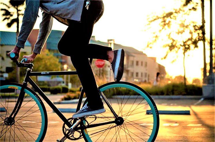 Coronavirus: ripartire in sicurezza con la bici