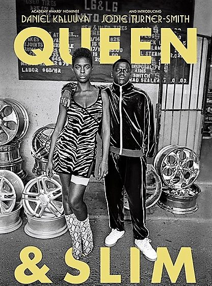 Queen & Slim, romantico dramma criminale
