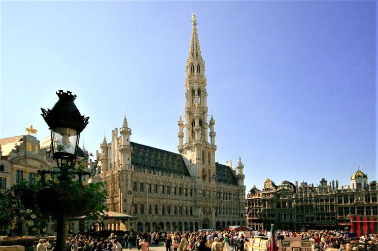 Giornata Mondiale dei Musei: Bruxelles riapre i suoi musei più famosi