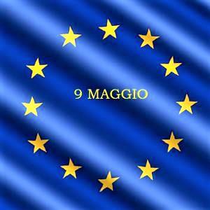9 maggio, giornata dell'Europa unita all'insegna della solidarietà