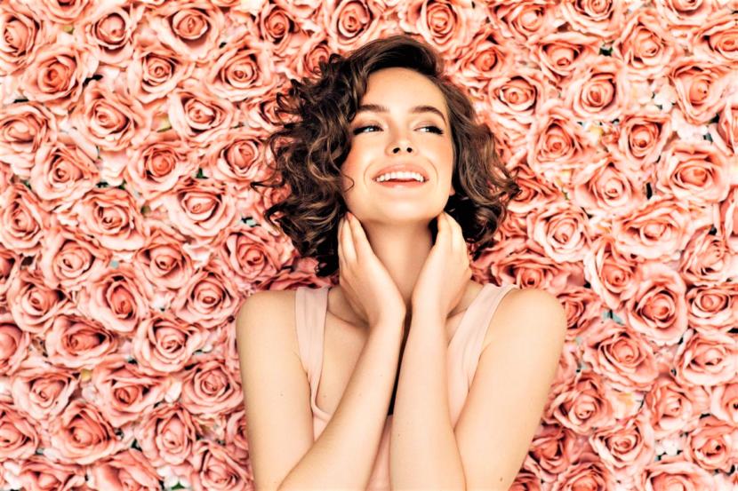 Bottega Verde: nuova Collezione Make-up Emozioni Floreali