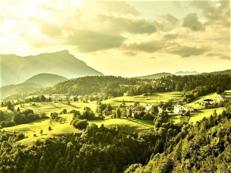 L'Alpe Cimbra nuova Perla Alpina