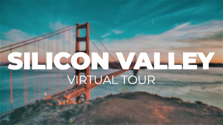 FSVST offre un tour virtuale nelle aziende della Silicon Valley