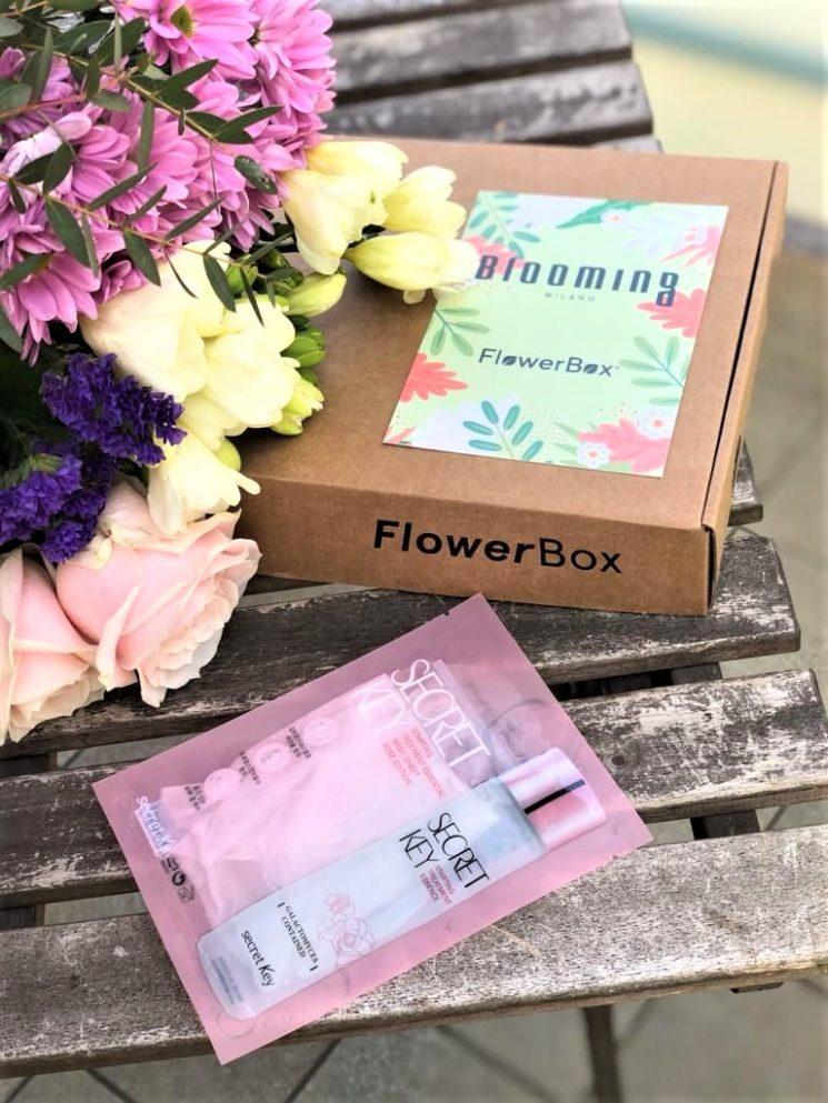 BLOOMING Milano FlowerBox e My Beauty Routine insieme per la Festa della Mamma