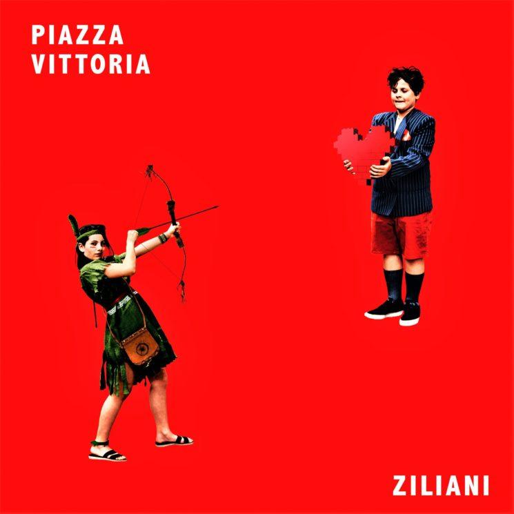 """Marco Ziliani: nuovo singolo """"Piazza Vittoria"""""""