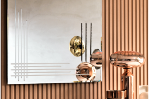 Riflessi: nuova collezione lampade Nubola