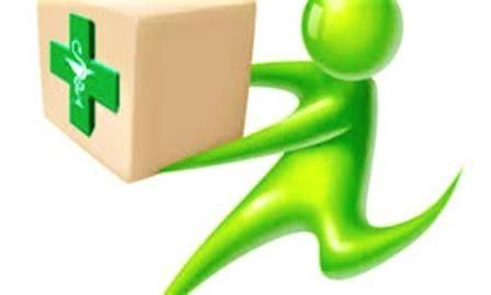 Covid-19: consegna farmaci Pfizer a domicilio