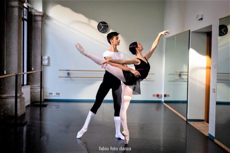 Audizioni Accademia Ucraina di Balletto Anno Accademico 2020/21