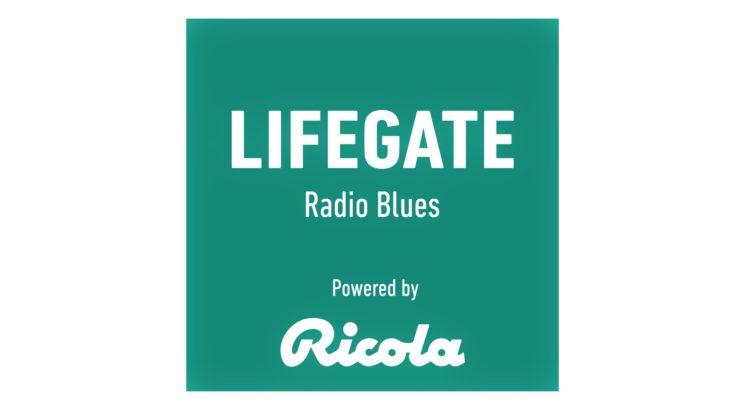 LifeGate Radio Blues da oggi anche sull'App LifeGate