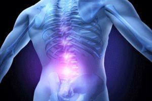 Quarantena: il mal di schiena il disturbo più diffuso