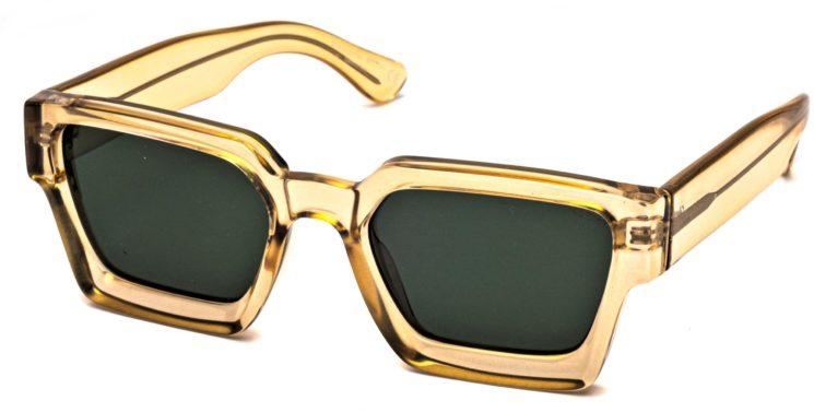 Saraghina Eyewear accende di colori gli occhiali