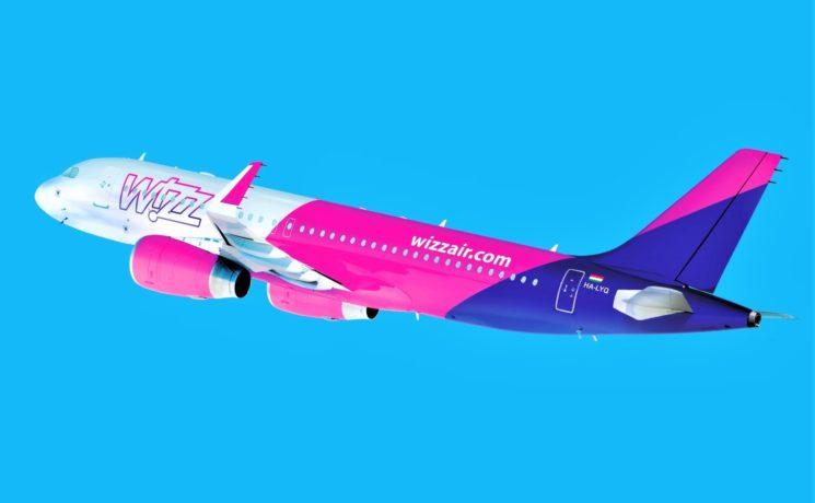 Promo 25 giugno sui voli Wizz Air da Milano Malpensa