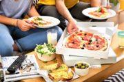 """Just Eat: prima """"Guida ai migliori 50 ristoranti a domicilio in Italia"""""""