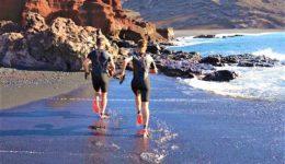 Tempest, la nuova scarpa da swimrun lanciata da Michelin e Vivobarefoot