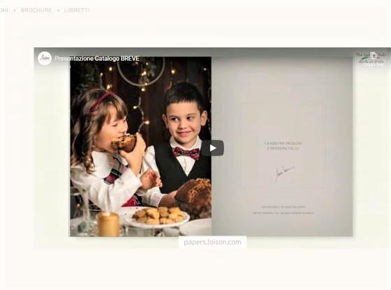Papers Loison: on line una raccolta di 12 anni di pubblicazioni aziendali