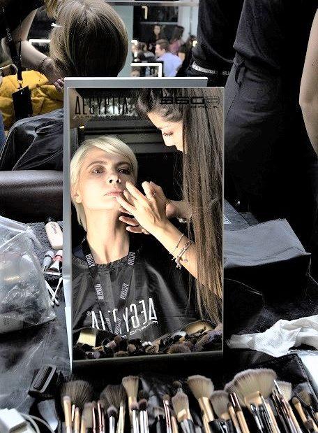 Aegyptia Fashion lab 2020, il primo beauty talent online