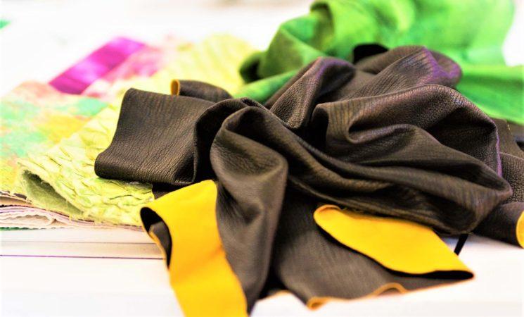 UNIC con Lineapelle per il concorso Internazionale World Leather Contest